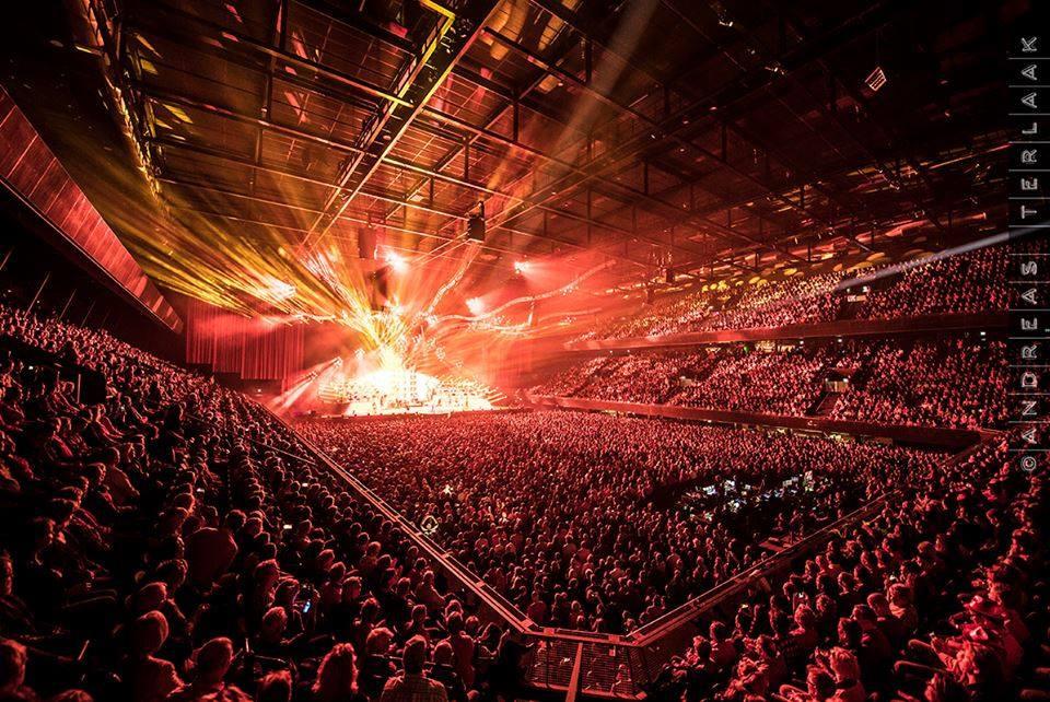 Ziggo Dome Amsterdam 2017