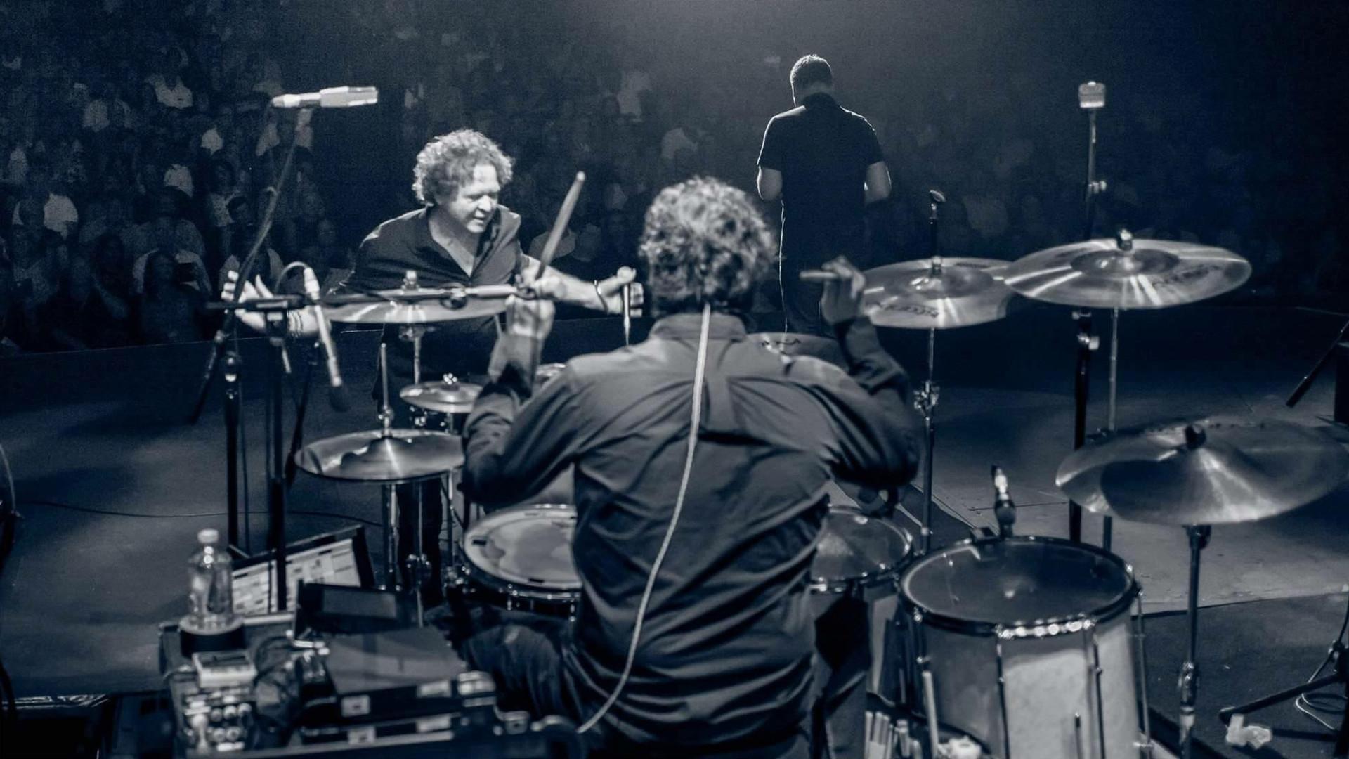 Big Love Tour 2015/16