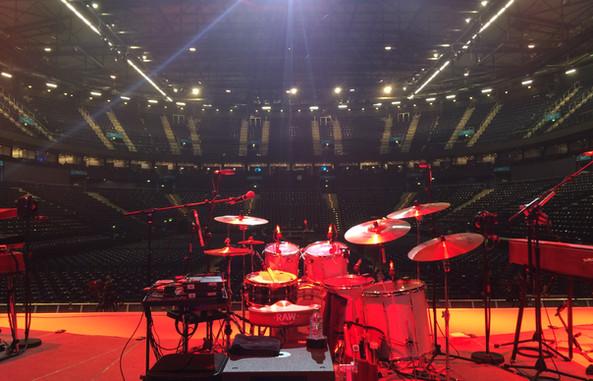 Some Arena Big Love Tour