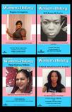 Women's History Celebration