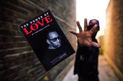 power of love book / jaja soze