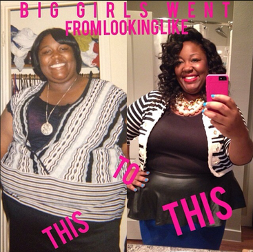 1 Step to a Successful Weight Loss Journey