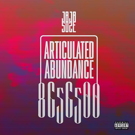 Articulated Abundance 8656500