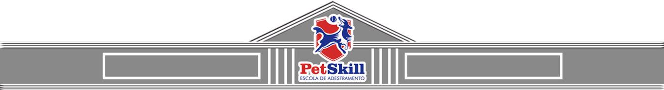 PetSkill - Escola Canina