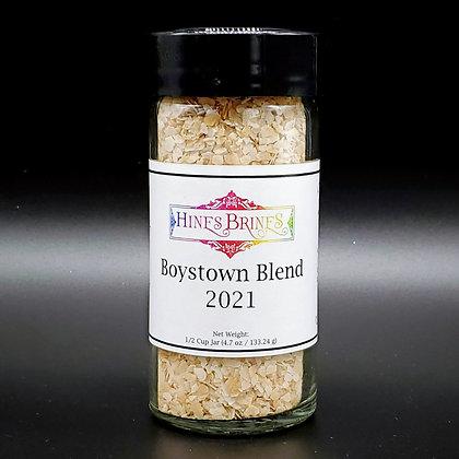 Boystown Blend 2021