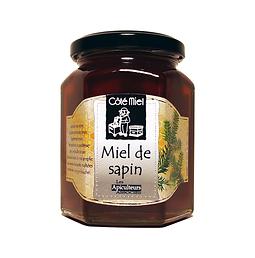 miel bio production