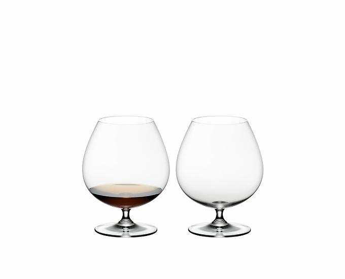 RIEDEL Calici Brandy