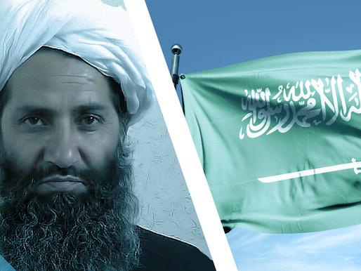 Wikistrat Insider: Saudi-Taliban Relations After the Fall of Kabul