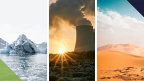 Wikistrat Insider: Climate Change and Nuclear Power