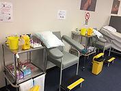 Pathology Training Room