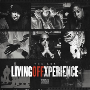 The Lox - Living Of Xperience