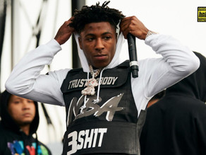 NBA Youngboy's Criminal Record: A Brief History