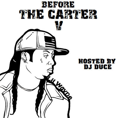 Lil Wayne - Before The Carter 5