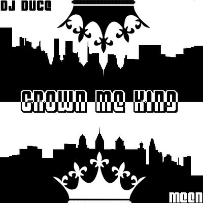 Meen Rory - Crown Me King