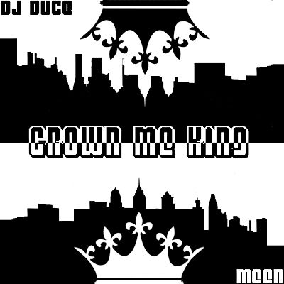 Meen Rory - Crown Me King