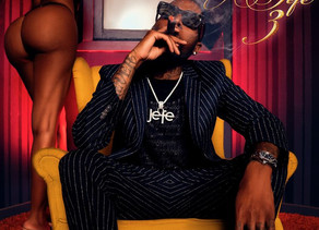 Shy Glizzy Drops New Mixtape Young Jefe 3