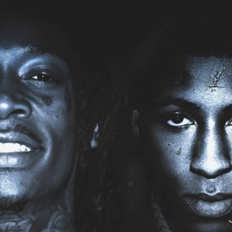 Wiz Khalifa & NBA Youngboy - H2Hoe