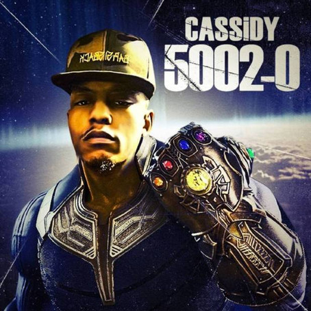 Cassidy - 5002-0