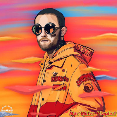 Mac Miller Playlist By DJDuceMixtapes