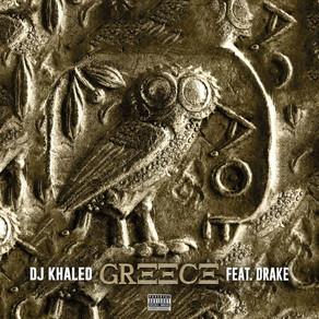DJ Khaled Ft. Drake - GREECE