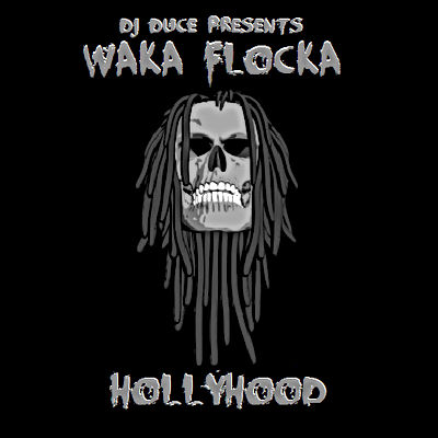 Waka Flocka - Hollyhood