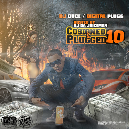 OJ Da Juiceman Ft. Lil Daddy - Sell Dope & Get Money