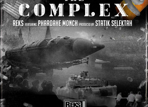 Reks Drops A New Track The Complex Featuring Pharoahe Monch