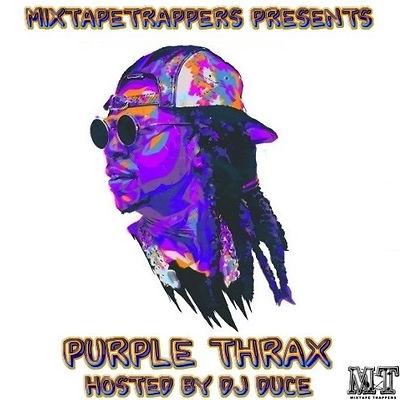 2 Chainz - Purple Thrax