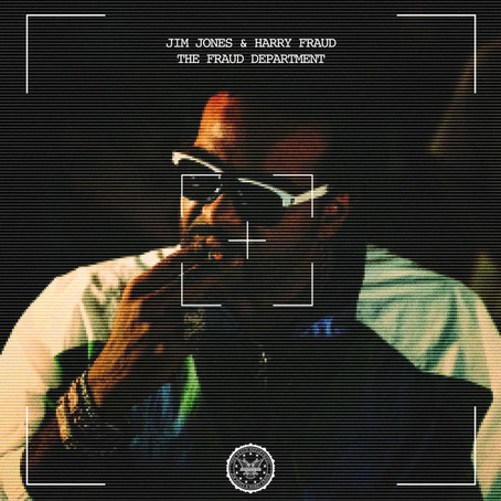 Jim Jones & Harry Fraud Collab On The Fraud Department