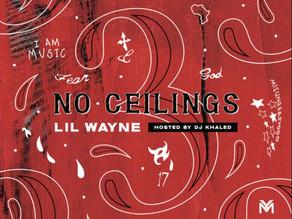 Lil Wayne - No Ceilings 3