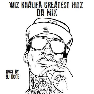 Wiz_Khalifa_Greatest_Hitz_Da_Mix-front-l