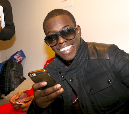 Bobby Shmurda Will Reportedly Be Released From Prison Tomorrow