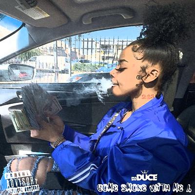 DJ Duce - Come Smoke With Me 4