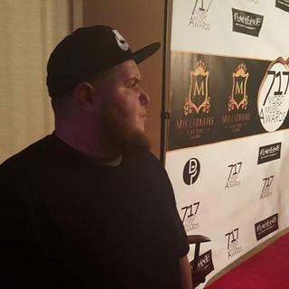 DJ Duce At 717 VMA Awards