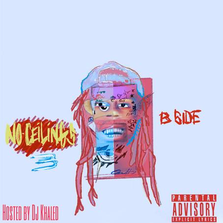 Lil Wayne - No Ceilings 3 (Side B)