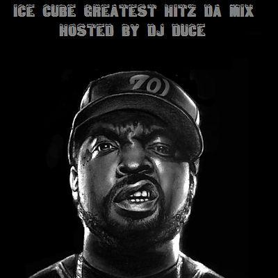 Ice Cube Greatest Hitz Da Mix