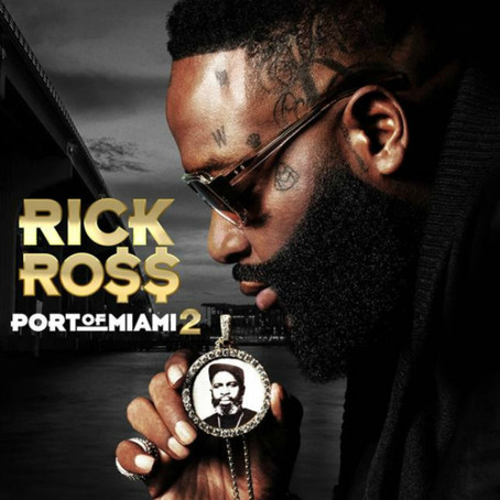 Rick Ross Ft. Summer Walker - Summer Reign