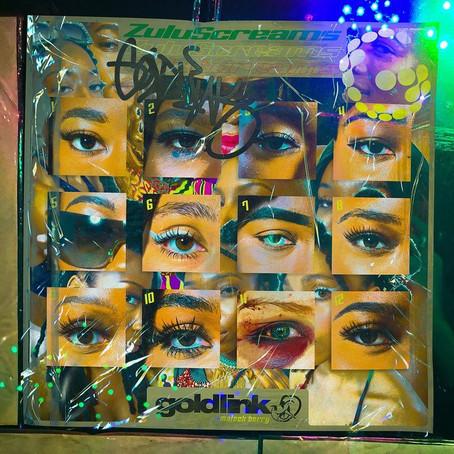 GoldLink Ft. Maleek Berry & Bibi Bourellydsp - Zulu Screams