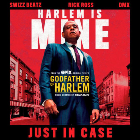 Godfather Of Harlem Ft. Swizz Beatz, Rick Ross & DMX - Just In Case