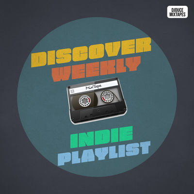 Discover Weekly Indie Playlist