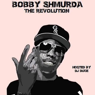 Bobby Shmurda - The Revolution