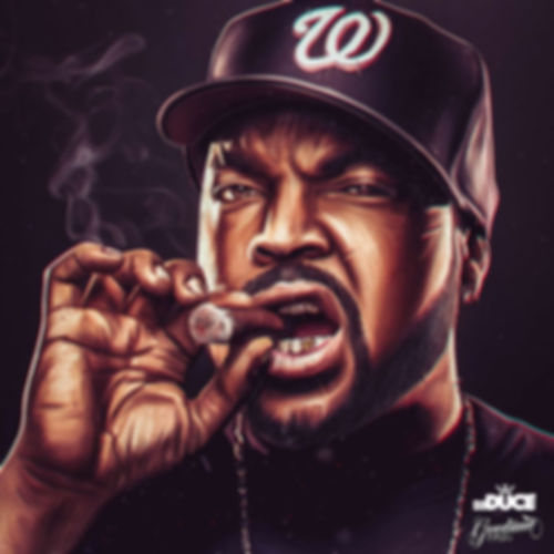 Ice Cube Ft. Dr. Dre & MC Ren - Hello (DJ Duce Remix) [Prod. By Product Of Tha 90's]