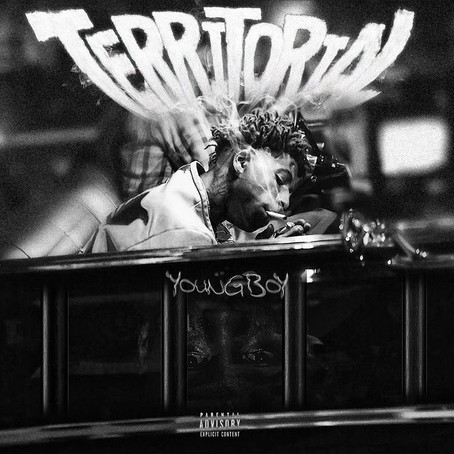 YoungBoy Never Broke Again – Territorial