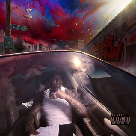 Moneybagg Yo Drops A New Project 'A Gangsta's Pain'