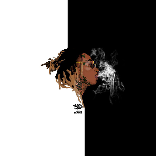 Wiz Khalifa - Just Another Day