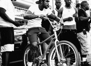 Dave East Drops Karma 3, Stream The New Project