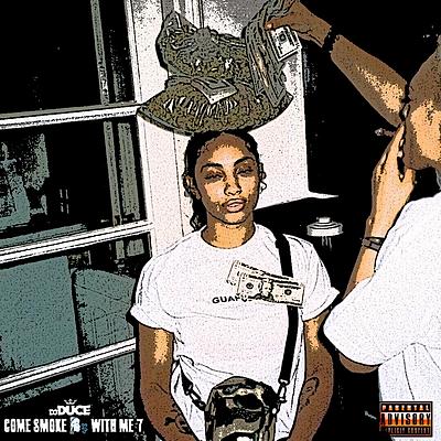 DJ Duce - Come Smoke With 7