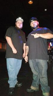 """DJ Duce & Matthew """"Bizz"""" Mostov"""