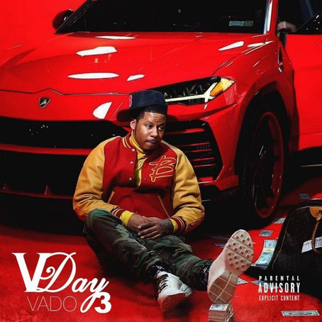 Vado Ft. Dave East - No Cap