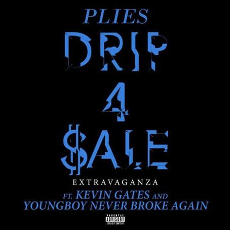 Plies Ft. Kevin Gates & NBA Youngboy - Drip 4 Sale (Remix)